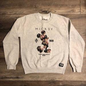 Mickey Neff Sweatshirt